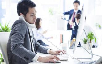 ビジネスフォンの中枢機器である主装置とビジネスホンの電話機の関係について