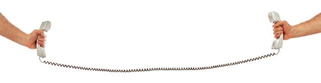電話回線には「アナログ回線」「ISDN回線(デジタル回線)」「IP電話(ひかり電話)用回線」の3種類があります